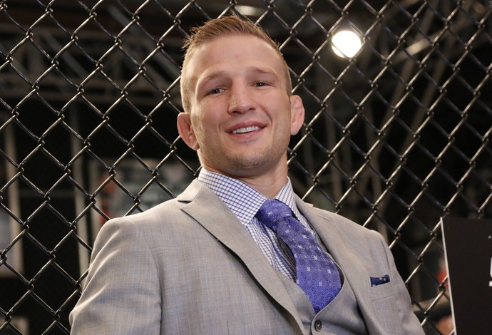 TJ Dillashaw; UFC (Foto: Evelyn Rodrigues)