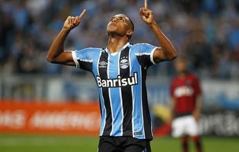 "Com drible de letra, Pedro Rocha, do Grêmio, leva prêmio de ""abusado"""