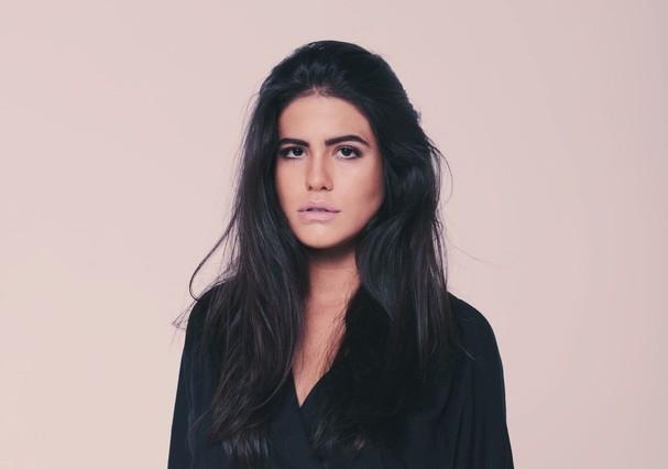 Antônia Moraes (Foto: Divulgação)
