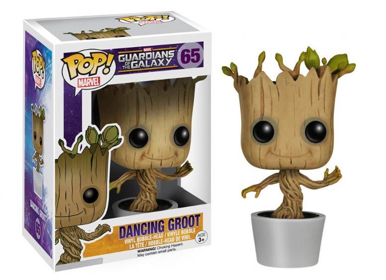 I am Groot (Foto: Divulgação)
