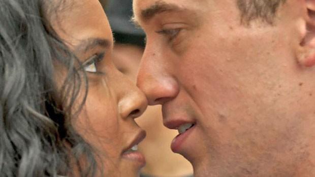 Joana e Giovane quase se beijam em Malhação! (divulgação)