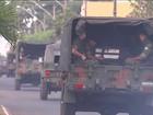 Governo Federal autoriza Forças Armadas nas ruas de Natal