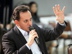 Deputado federal Nilson Leitão (Foto: George Gianni/PSDB)