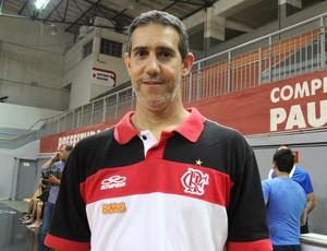 José Neto (Foto: Thiago Fidelix)