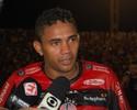 Em coletivo, Moroni confirma Everaldo entre os titulares do Campinense