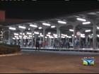 Rodoviários anunciam redução no número da frota de ônibus em SL