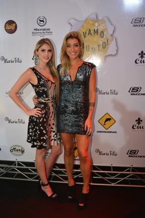a4b48c5162ee8 EGO - Bárbara Evans e Gabriela Pugliesi vão a evento no Recife ...