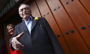 Universidade do Texas digitalizará arquivo pessoal de García Márquez
