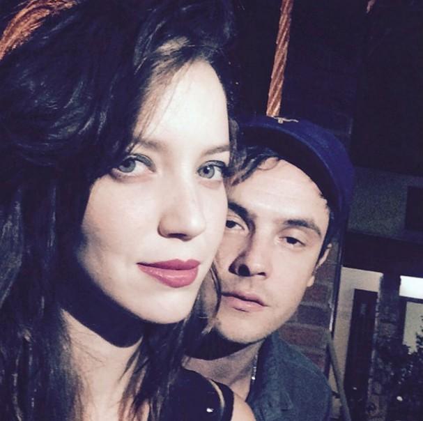 Nathalia Dill e Sérgio Guizé (Foto: Reprodução Instagram)