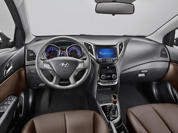 Hyundai HB20X 2016 (Foto: Divulgação)