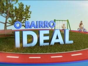 Bairro Ideal logotipo tv tem (Foto: Reprodução/TV TEM)