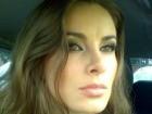 Priscila Conrado Flores (Foto: Arquivo Pessoal)