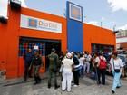 Governo assume controle de rede de supermercados na Venezuela