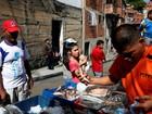 Venezuelanos terão 12 horas para fazer compras na Colômbia