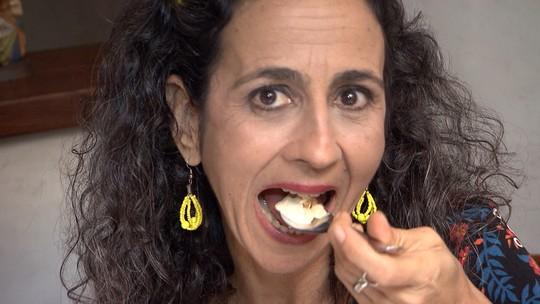 Profissionais da gastronomia inovam e criam comidas pitorescas