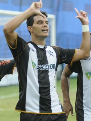 Campeonato Capixaba 2014: Vitória-ES x Estrela do Norte (Foto: Carlos Alberto Silva/A Gazeta)