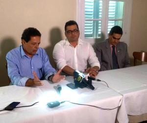 Eleições do Náutico (Foto: Daniel Gomes (GloboEsporte.com))