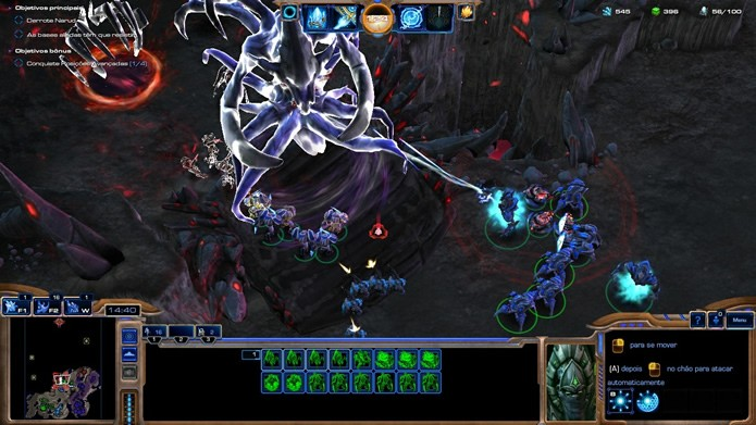 Review StarCraft 2: Legacy of the Void | TechTudo