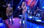 Claudia Leitte agita a plateia com 'Exttravasa'