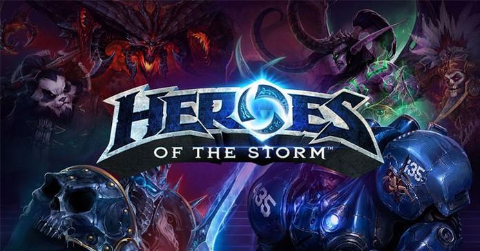 Heroes of the Storm: dicas para mandar bem no MOBA da Blizzard Heroes-lancamento-caixa-pc