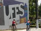 Ufes abre processo seletivo para mais de 200 vagas de estágio