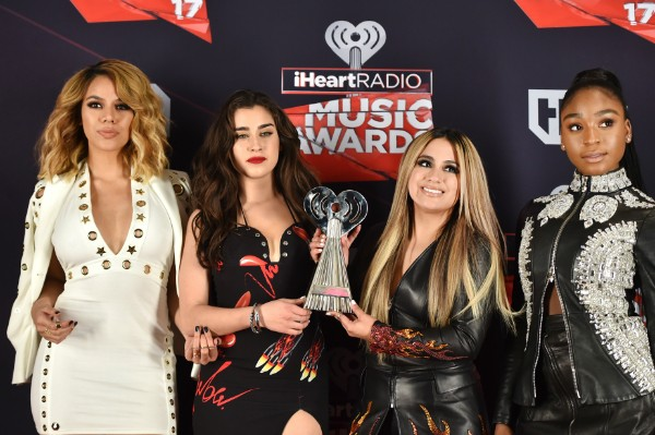 Fifth Harmony (Foto: Getty Images)