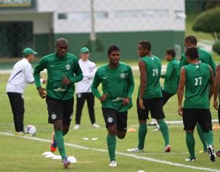 Coritiba vai a Cianorte no domingo e você assiste, ao vivo (Foto: Site Oficial Coritiba FC)