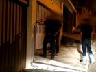 Dono de escolinha de futebol é detido suspeito de chefiar 'disk drogas'