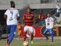 Artilheiro do Ano: Rodrigão faz mais quatro e dispara na frente com 14 gols