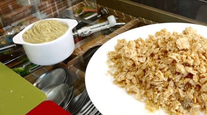 Mude sua alimentação com receitas saudáveis (Foto: reprodução EPTV)