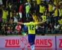 Às vésperas da última Copa, Falcão fala da preparação e carreira nos EUA