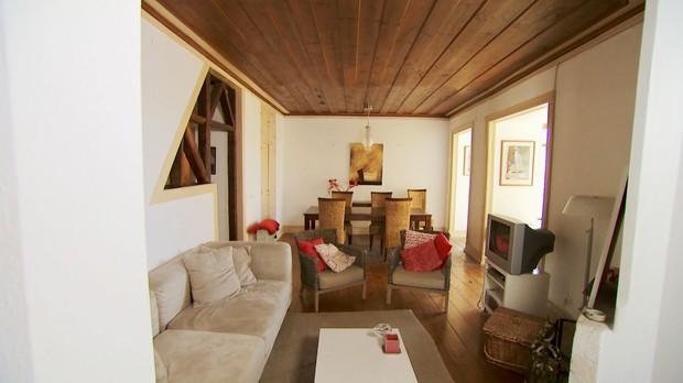 Casa nova, vida nova, Ep 3, Bairro de Belm, Lisboa, Portugal (Foto: Divulgao/GNT)
