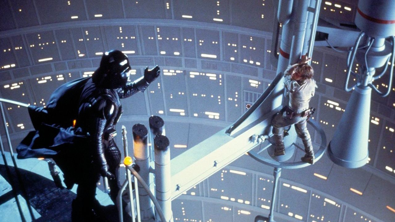 Star Wars - O Imprio Contra-Ataca (1980) (Foto: Divulgao)