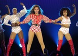MTV Europe Music Awards: Beyoncé e Justin Bieber lideram indicações