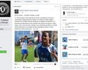 Clubes e jogadores capixabas se manifestam em apoio à Chapecoense