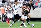 Empate na Arena entre Corinthians e Fluminense é justo, segundo Belletti