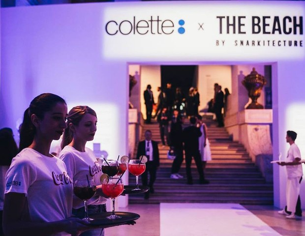 Colette, uma das lojas mais tradicionais de Paris, vai fechar (Foto: reprodução )