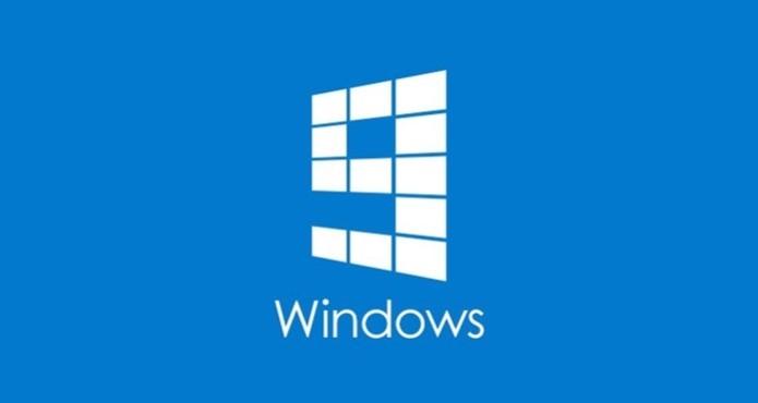 Windows 9 deverá ser disponibilizado para download gratuito (Reprodução/Cnbeta)