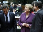 Bolsas europeias fecham em alta após acordos em Bruxelas