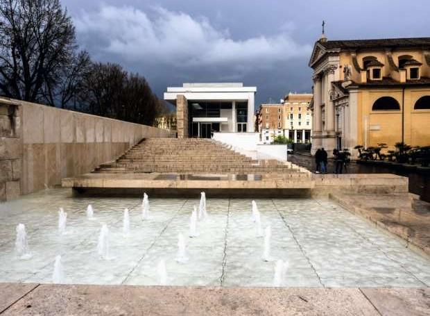 Ara Pacis Museum (Foto: Thinkstock)