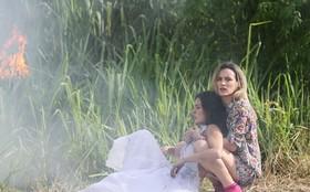 Final: Vitória fica sozinha, mas é a grande heroína ao salvar Sandra em acidente
