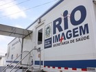 Permanência do Tomógrafo Móvel em Casimiro de Abreu, RJ, é prorrogada