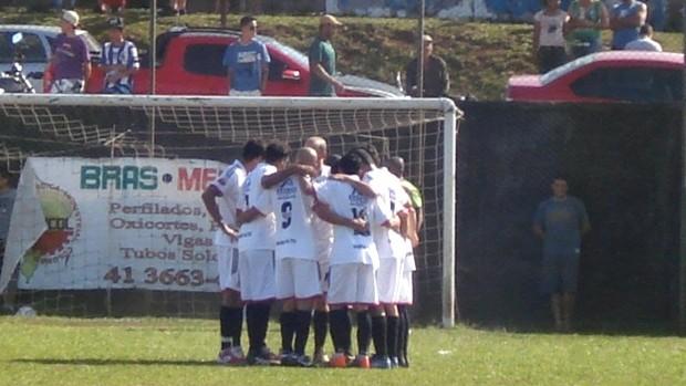 Alex Mineiro joga pelo Bairro Alto (Foto: Fernando Freire/GLOBOESPORTE.COM)