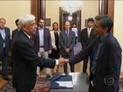 Após vitória no 'não' em plebiscito, Grécia troca ministro das Finanças