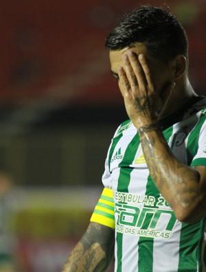 Vitória x Palmeiras Dudu