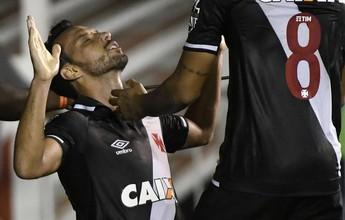Ricardo Rocha elogia Nenê e vê meia em condições de ser titular do Vasco