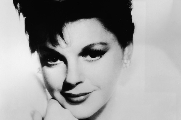Judy Garland (Foto: Getty Images)