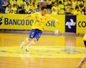 Manoel Tobias elogia Falcão, mas fala em renovação na Seleção: 'É doloroso'