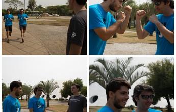 Veja o último episódio do Prepare-se Já antes da Maratona de São Paulo