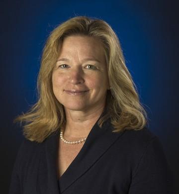 Ellen Stofan fez parte do time de cientistas da Nasa e é professora honorária da University College London (UCL) (Foto: Divulgação)